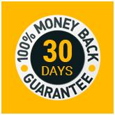 Clean9 Geld zurück Garantie